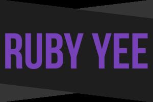 Ruby Yee