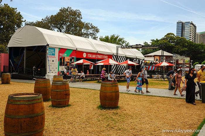Sydney Festival | www.rubyyee.com
