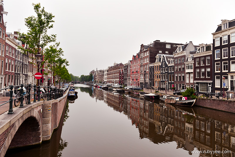 Beautiful Amsterdam | www.rubyyee.com
