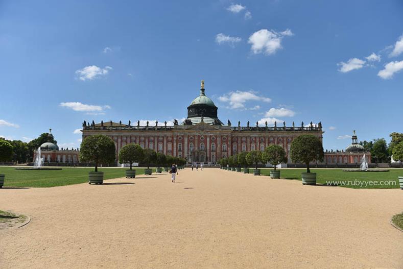Potsdam | www.rubyyee.com