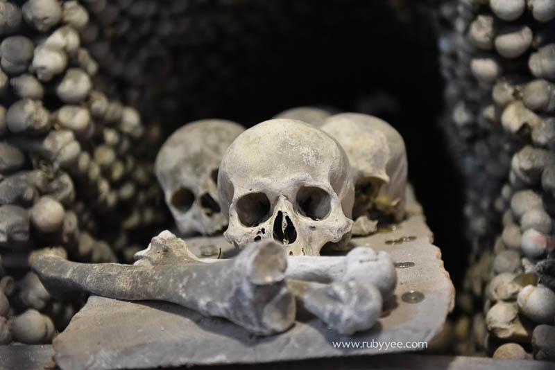 Sedlec Ossuary | www.rubyyee.com