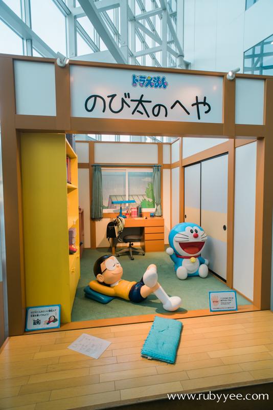 TV Asahi | www.rubyyee.com