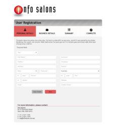 Info Salons | www.rubyyee.com